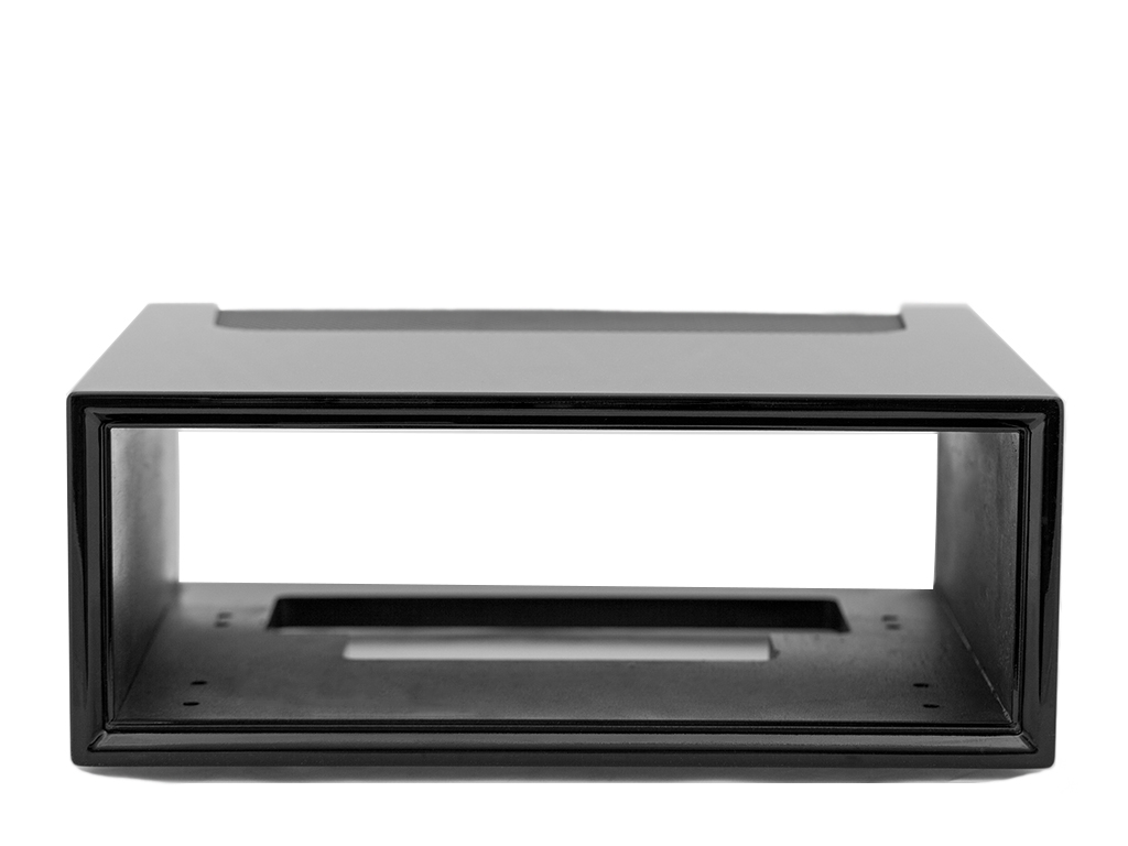 WC-10 Black High Gloss