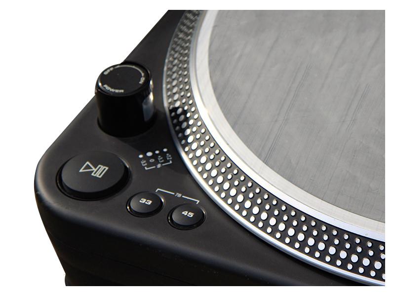 PW-DJ 22